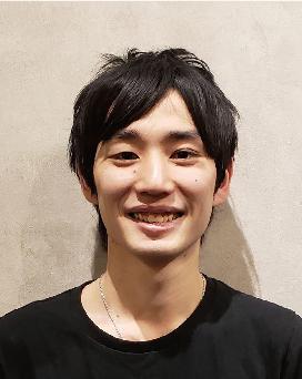 青木大輔 Daisuke Aoki