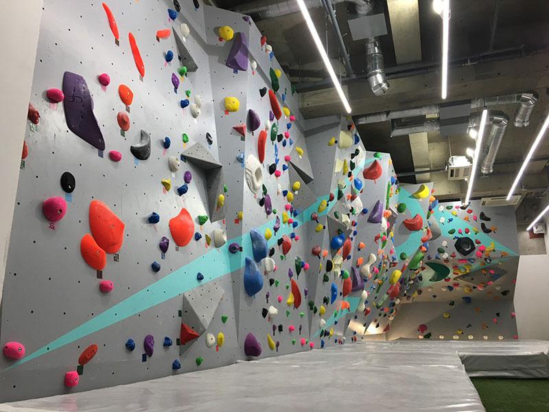 BEAM~Toshima Bouldering Studio~ボルダリングキッズスクール