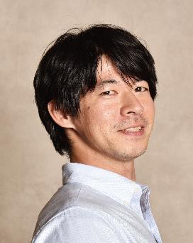中田智之 Tomoyuki Nakata