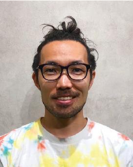 島津豊 Yutaka Shimazu