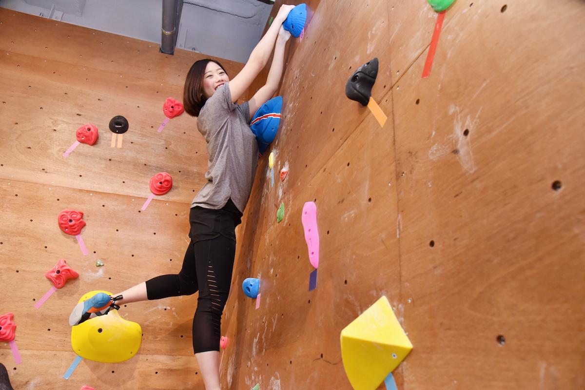 D.Bouldering Hachioji(ディーボルダリング八王子)